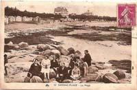 carte postale de Carnac 371