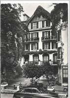 carte postale de Carnac 372