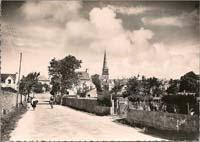 carte postale de Carnac 373