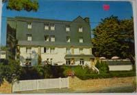 carte postale de Carnac 377