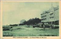 carte postale de Carnac 379
