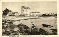 carte postale de Carnac 383