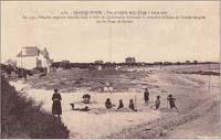 carte postale de Carnac 384