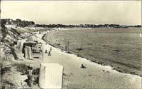 carte postale de Carnac 386