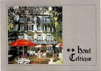 carte postale de Carnac 387