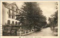 carte postale de Carnac 391