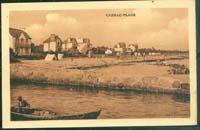 carte postale de Carnac 393