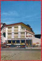 carte postale de Carnac 394