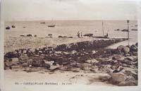 carte postale de Carnac 501