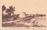 carte postale de Carnac 504