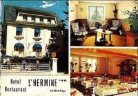 carte postale de Carnac 506