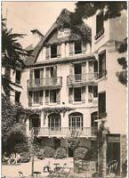 carte postale de Carnac 515