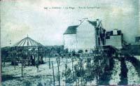 carte postale de Carnac 516