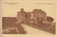 carte postale de Carnac 518
