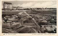 carte postale de Carnac 519