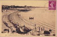 carte postale de Carnac 522