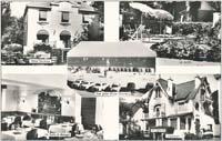 carte postale de Carnac 524