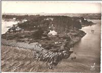 carte postale de Carnac 526
