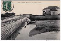 carte postale de Carnac 544