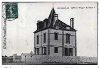 carte postale de Carnac 547