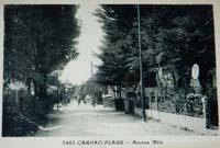 carte postale de Carnac 553