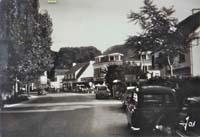 carte postale de Carnac 558