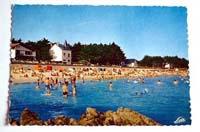 carte postale de Carnac 561