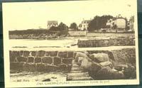 carte postale de Carnac 567