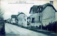 carte postale de Carnac 568