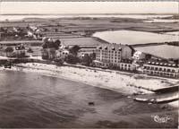 carte postale de Carnac 570