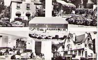 carte postale de Carnac 576