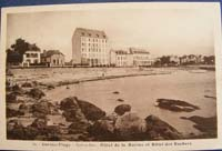 carte postale de Carnac 581