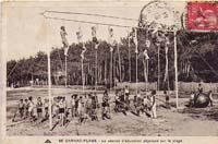 carte postale de Carnac 582