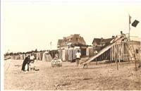carte postale de Carnac 587