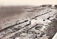 carte postale de Carnac 590