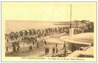 carte postale de Carnac 593