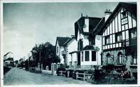 carte postale de Carnac 594