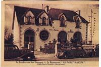 carte postale de Carnac 60