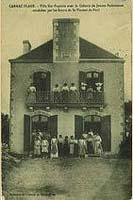 carte postale de Carnac 64