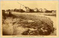 carte postale de Carnac 67