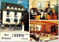 carte postale de Carnac 700