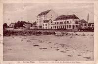 carte postale de Carnac 712