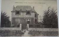 carte postale de Carnac 716