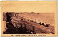 carte postale de Carnac 721