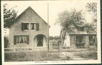 carte postale de Carnac 731