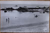 carte postale de Carnac 738
