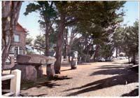 carte postale de Carnac 74