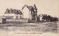 carte postale de Carnac 746