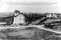 carte postale de Carnac 77