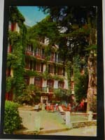 carte postale de Carnac 87